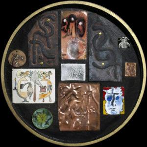 Harold Balazs - ART - Various Problems 2015